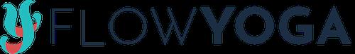 Flow Yoga Cedar Park Texas logo